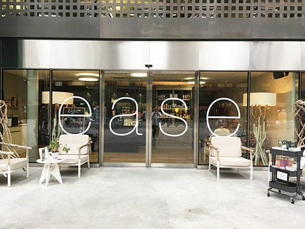 Ease Design Spa Zürich: Review auf Hey Pretty Beauty Blog (Wiedereröffnung im Sommer 2018)