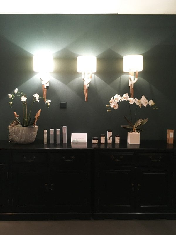 Spa Review: Ease Design Spa Zürich (mit Verlosung), Hey Pretty Beauty Blog