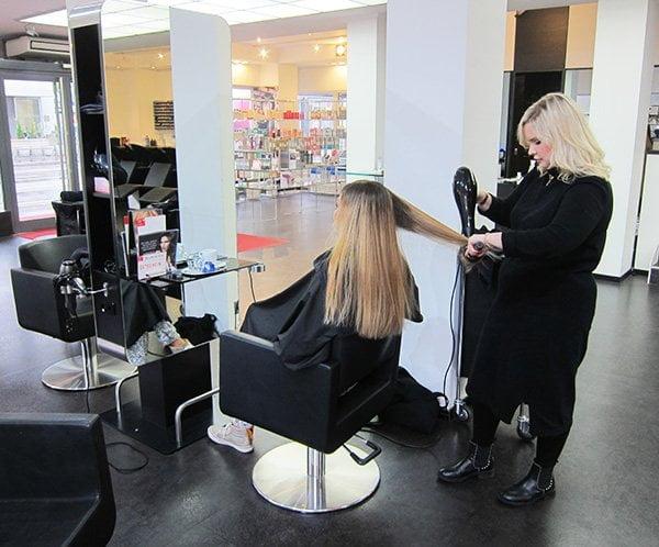 Goldwell Kerasilk Control Glättungstreatment für störrische Haare: Erfahrungsbericht auf Hey Pretty