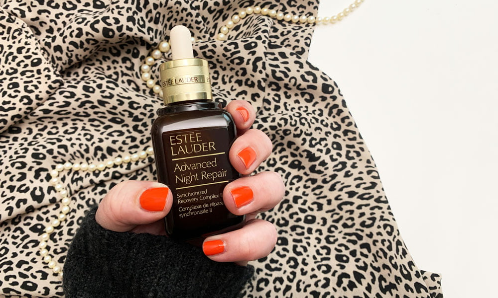 Hey Pretty Beauty Classics: Estée Lauder Advanced Night Repair Serum (mit Gewinnspiel!)