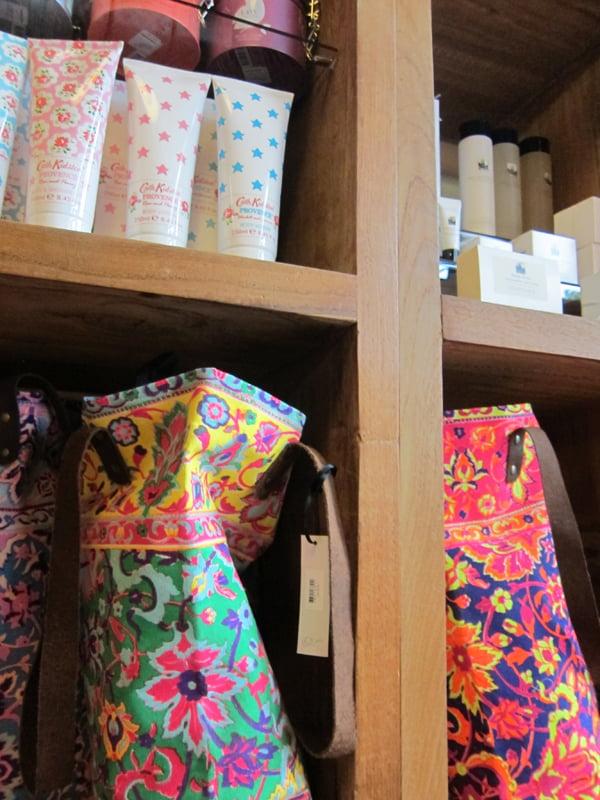 Shop-Angebot bei der Schminkbar Zürich (Hey Pretty Spa Review)