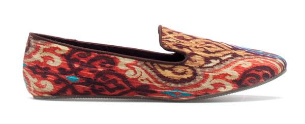 Hippie-Slipper von Zara Home Schweiz