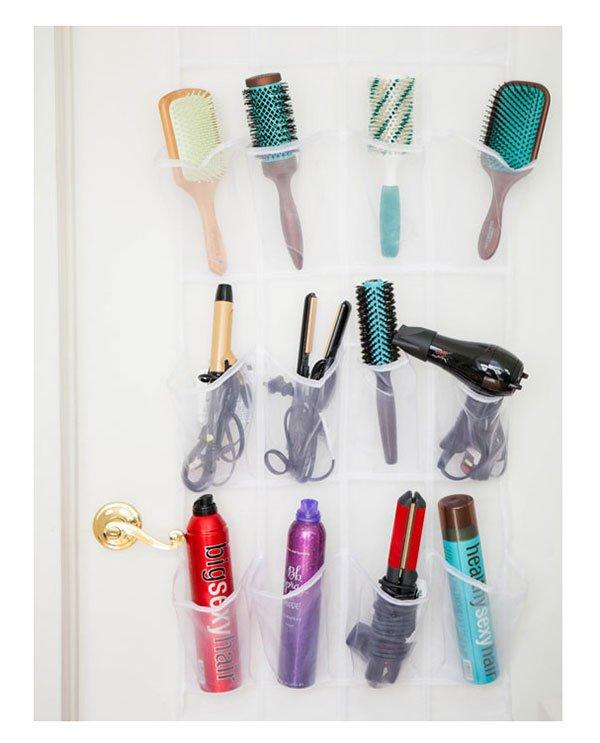 Make Up Storage, Copyright Marieclaire.com