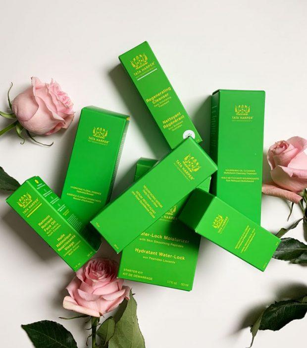 Tata Harper Skincare  (Erfahrungsbericht und Test auf Hey Pretty Schweiz) – Naturkosmetik auf Luxusniveau