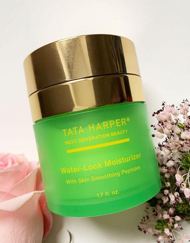 Tata Harper Skincare Water-Lock Moisturizer (Erfahrungsbericht und Test auf Hey Pretty Schweiz mit Kultkosmetik)
