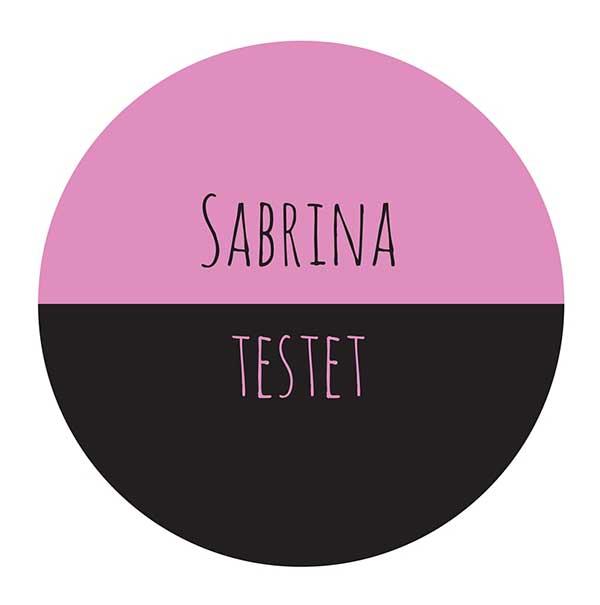 SabrinaTestet_Logo2