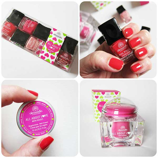 Alessandro All About Love, Images by Hey Pretty Beauty Blog