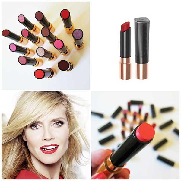 Astor Stay Fabulous Lipstick, Image by Hey Pretty
