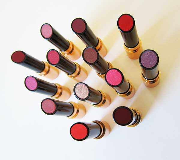 Astor Perfect Stay Fabulous Lipsticks, Image by Hey Pretty