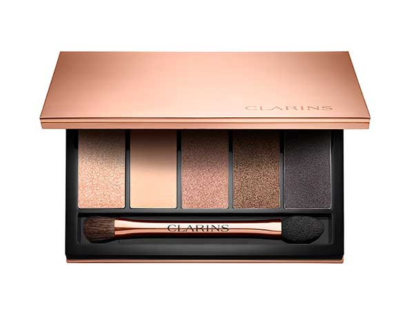 Clarins Spring Makeup 2016 Palette 5 Couleurs in Natural Glow (limited edition)