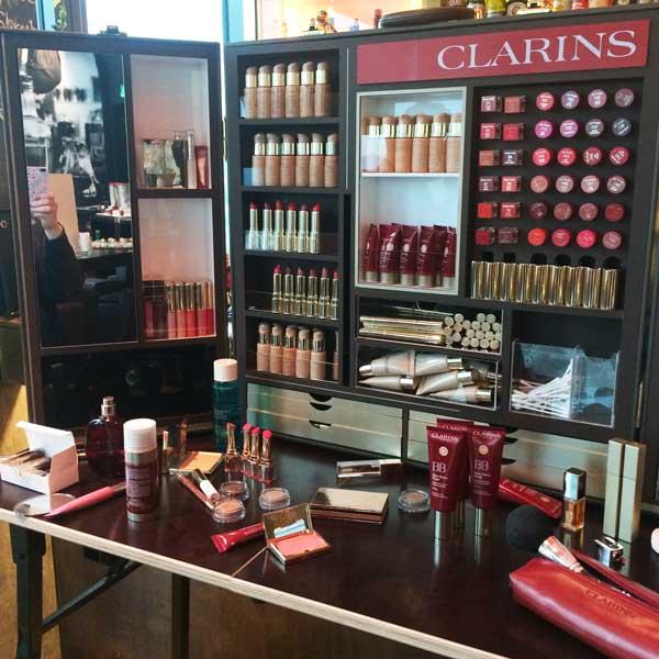 Clarins_Workstation
