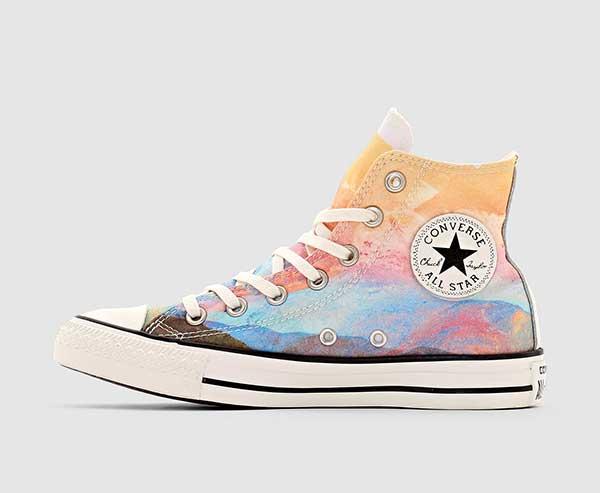 Converse Chuck Taylor All Stars Watercolor