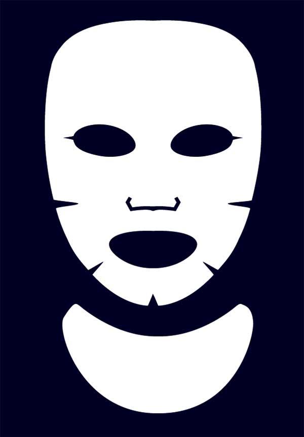 Evidens de Beaute 7 Minutes Moisture Lift Mask, Product Shot