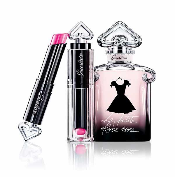 Guerlain La Petite Robe Noire Make-Up Collection Launch