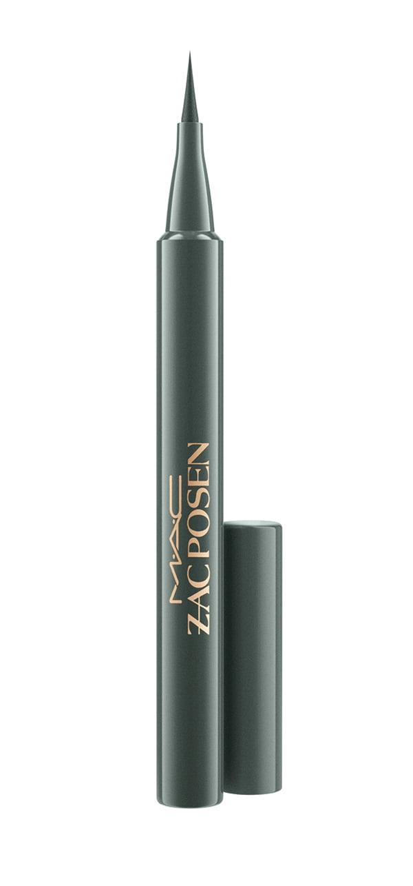 MAC Zac Posen Fluidline Pen in Retro Black
