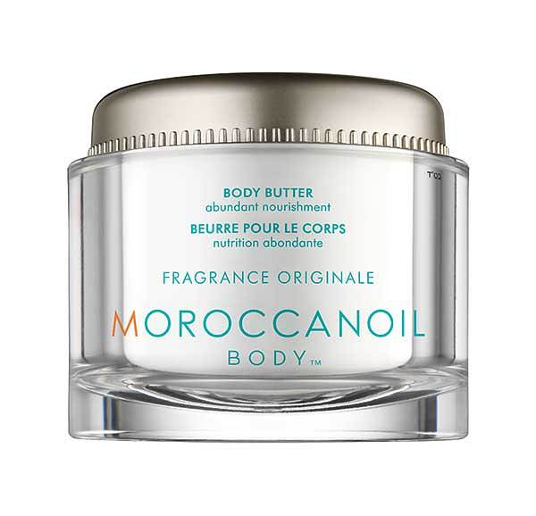 Moroccanoil Body Butter, Fragrance Originale