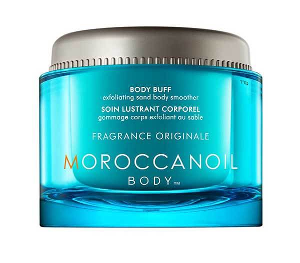 Moroccanoil Body Buff, Fragrance Originale
