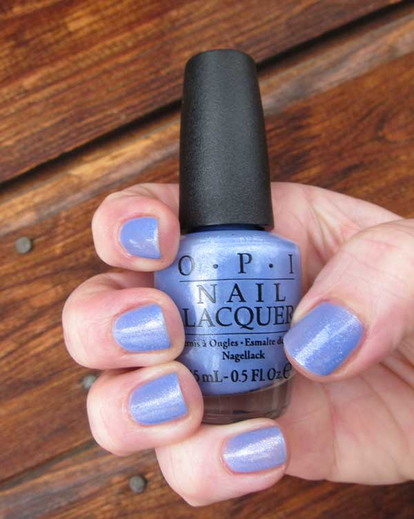 OPI Show Us Your Tips! New Orleans Collection Spring Summer 2016, Swatched by Hey Pretty
