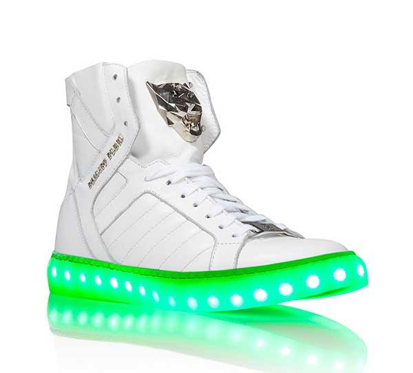 Philipp Plein Media Sneakers