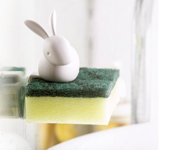 Schwammhalter Kaninchen, Enjoymedia