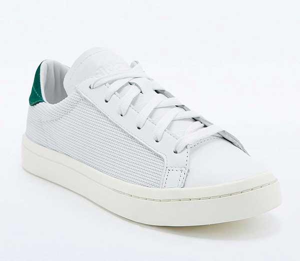 Adidas Originals Court Vantage Original Trainers, Urban Outfitters