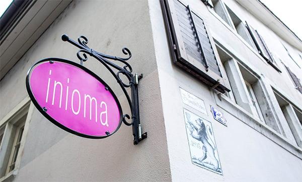 Inioma Zürich, Image copyright: Inioma