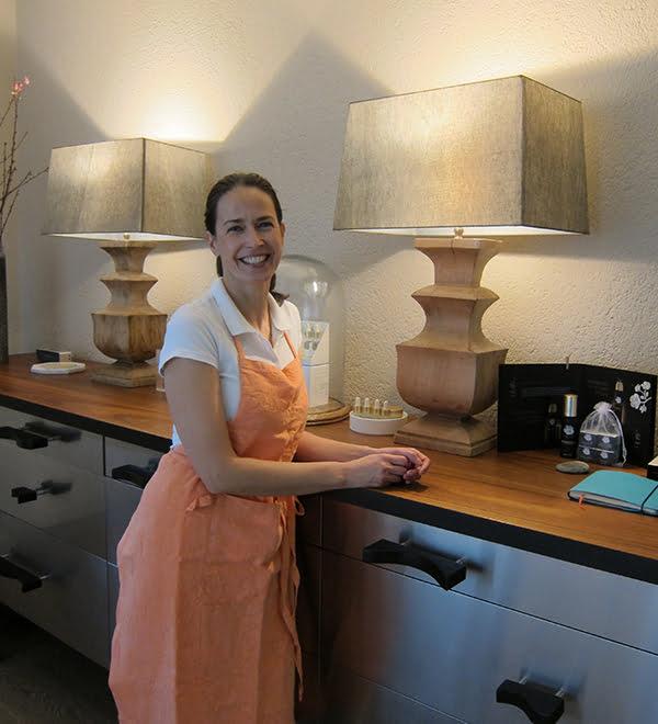 Eigenzeit Zürich, Spa Review by Hey Pretty Beauty Blog
