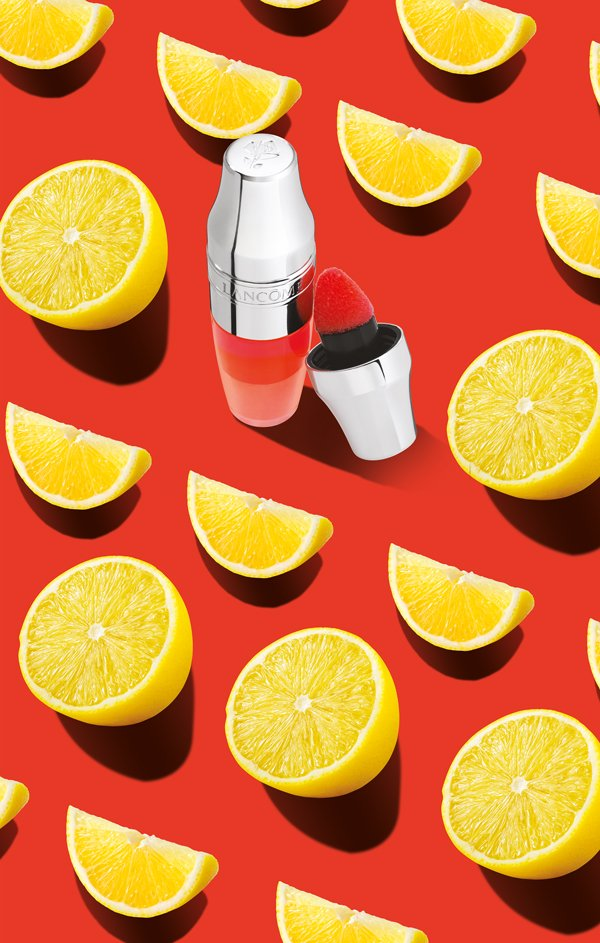 Lancome Juicy Shaker Visual Lemon Explosion