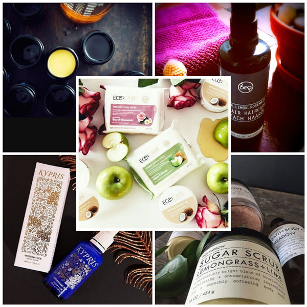 Naturkosmetik News Organic Skincare Closer, Images via Instagram