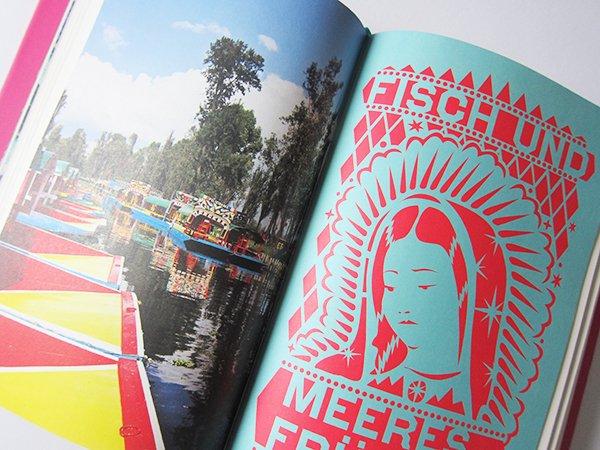 Kochbuch Review Mexiko das Kochbuch von Margarita Carrillo Arronte (Phaidon/Edel Verlag)