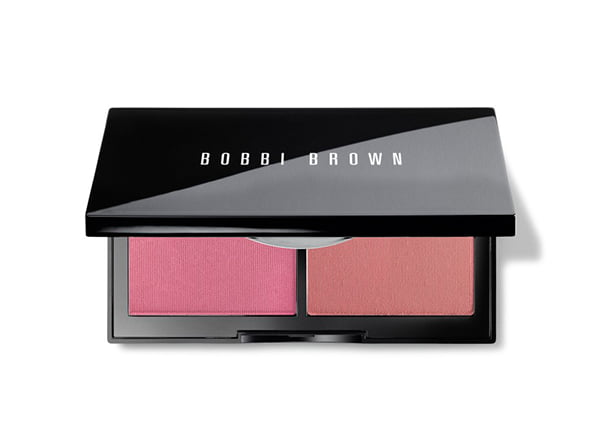 Bobbi Brown Blush Duo in Peony Tawny