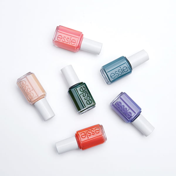 Essie Spring 2016 collection Palm Beach, PR image