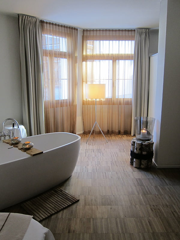 Schweizerhof Lenzerheide, Spa Review –Image Copyright: Hey Pretty Beauty Blog