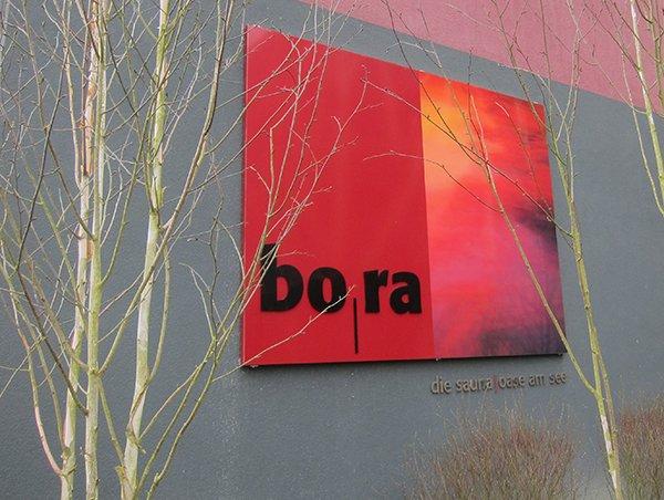Bora Sauna Oase Radolfzell, Erfahrungsbericht Hey Pretty Beauty Blog
