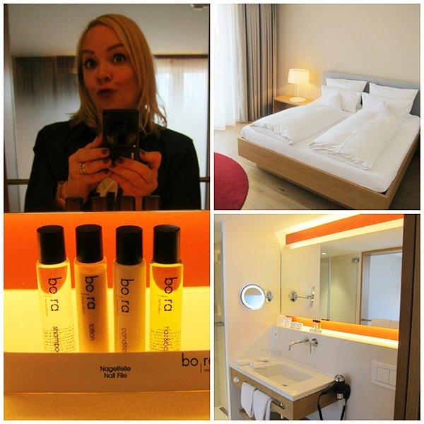 Bora HotSpaResort, Spa Review Hey Pretty Beauty Blog