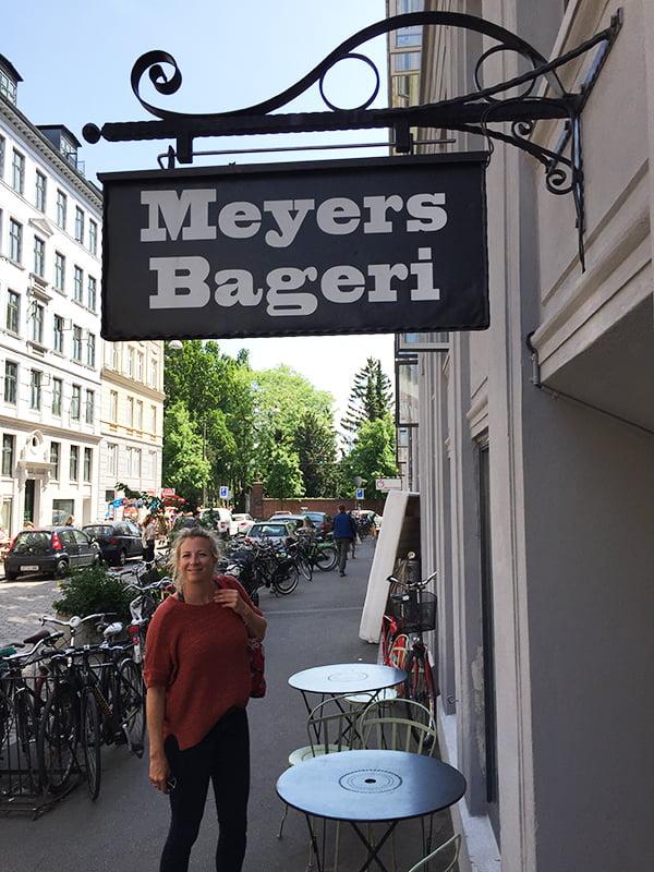 Kopenhagen Reisetipps, Meyers Bageri, Image by Hey Pretty Beauty Blog