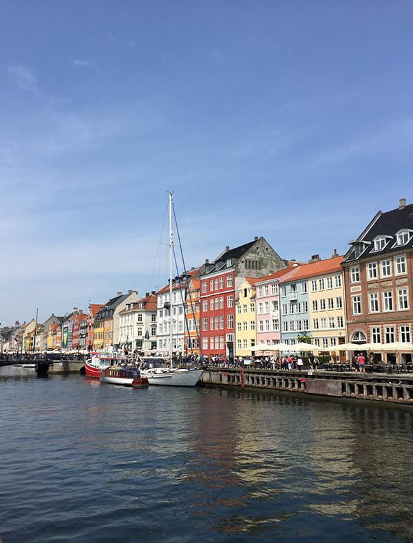 Kopenhagen Reisetipps, Nyhaven, Image by Hey Pretty Beauty Blog