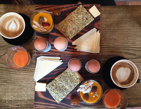 Kopenhagen Reisetipps, Social Cafe Gluten Free, Image by Hey Pretty Beauty Blog