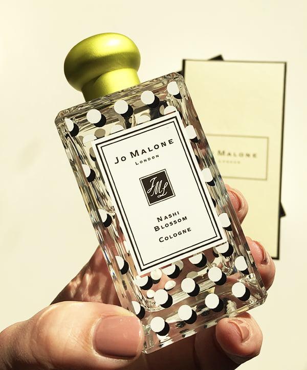 Jo Malone Nashi Blossom, Image by Hey Pretty Beauty Blog