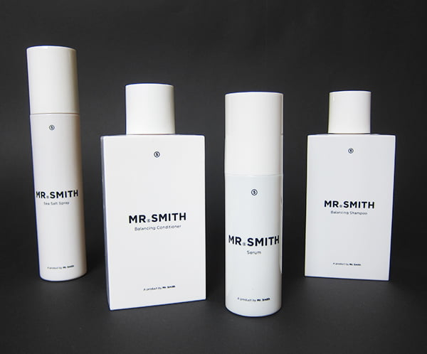 Mr. Smith Haarpflege Schweiz, Image by Hey Pretty Beauty Blog