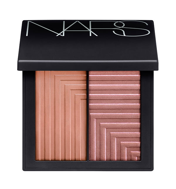 NARS Dual-Intensity Blush in Liberation (Summer Collection «Under Cover» 2016)