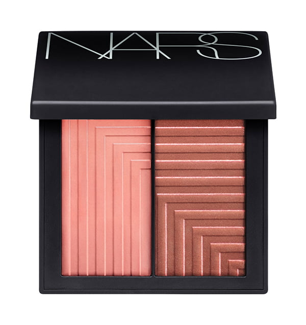 NARS Dual-Intensity Blush in Sexual Content (Summer Collection «Under Cover» 2016)