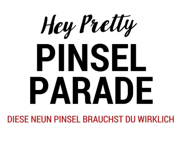 Pinselparade_Text
