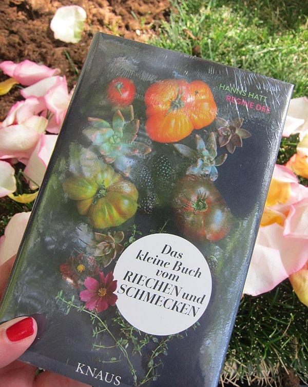 Weleda Jardin de Vie Launch Event, Hanns Hatt Buch, Image: Hey Pretty Beauty Blog