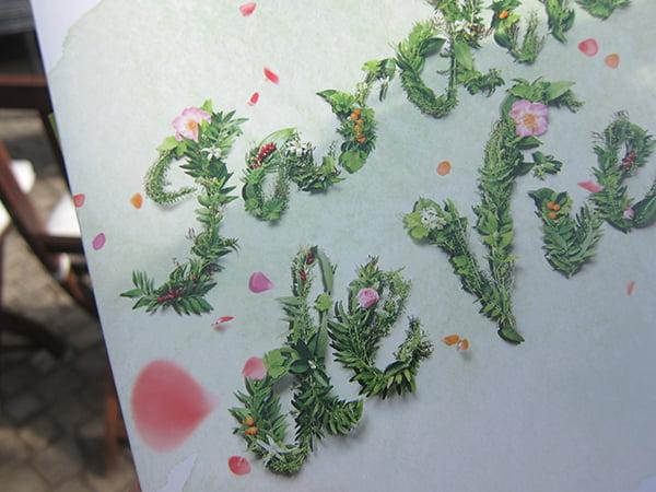 Weleda Jardin de Vie Launch Event in Zürich, Image: Hey Pretty Beauty Blog