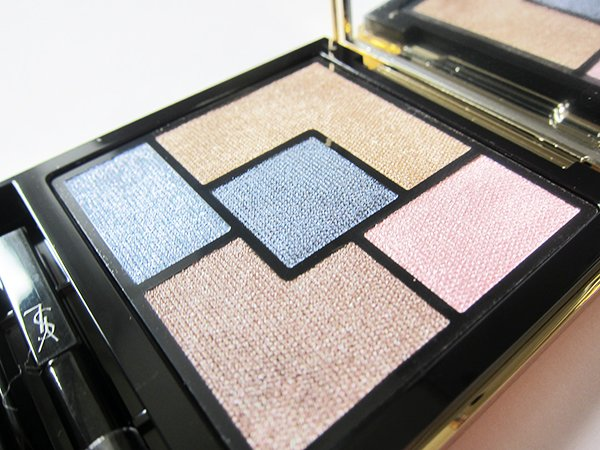 YSL Couture Palette Collector Savage Escape, Image by Hey Pretty Beauty Blog