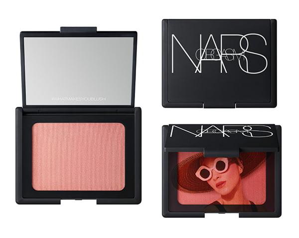 NARS Orgasm Blush Limited Edition 2016