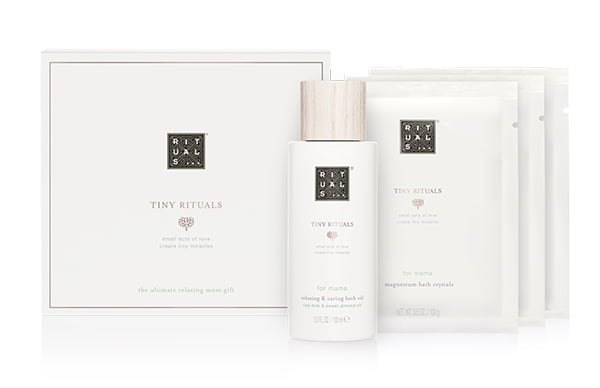 Tiny Rituals Gift Set for Mama