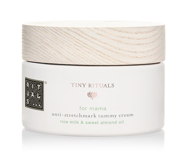 Tiny Rituals for Mama Anti-Strechmark Tummy Cream