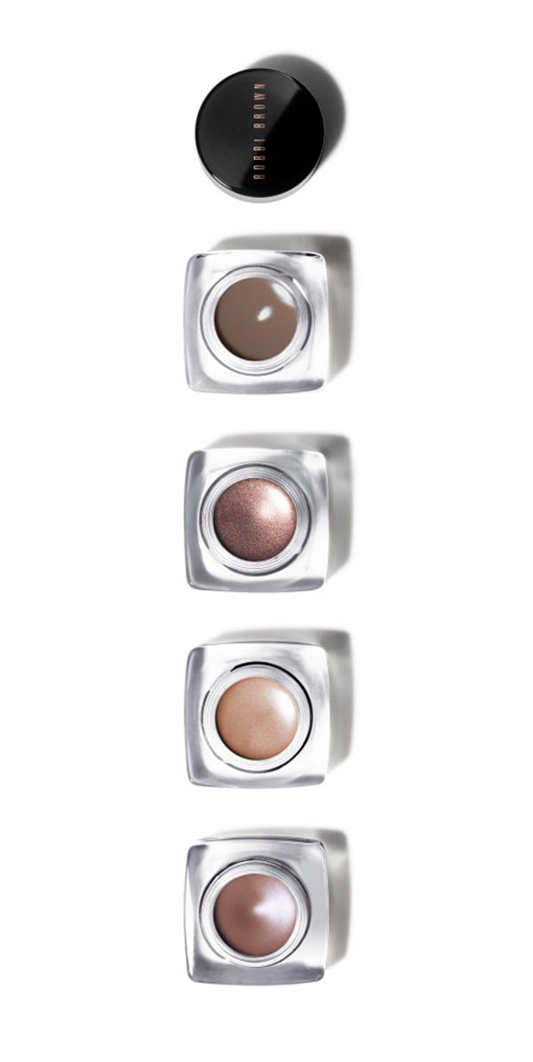 Bobbi Brown Long-Wear Cream Shadows (Sunset Pink Collection 2016)